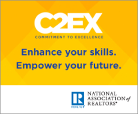 NAR Launches C2EX Program